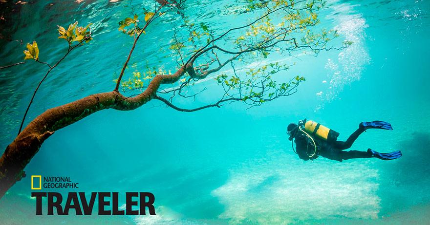 Panamá entre mejores destinos de primavera para National Geographic Travel